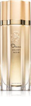 Oscar de la Renta Velvet Noir Eau de Parfum hölgyeknek
