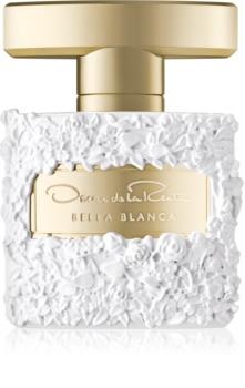 Oscar de la Renta Bella Blanca Eau de Parfum da donna