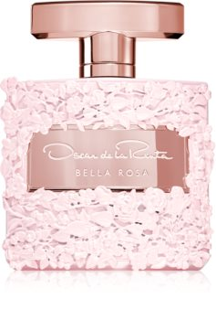 Oscar de la Renta Bella Rosa woda perfumowana dla kobiet