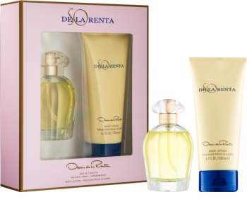 Oscar de la Renta So de la Renta Gift Set I. for Women