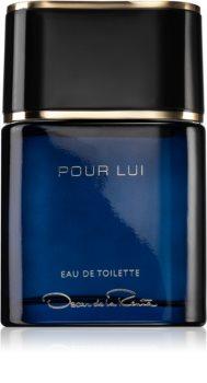 Oscar de la Renta Pour Lui toaletna voda za muškarce