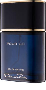 Oscar de la Renta Pour Lui toaletná voda pre mužov