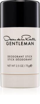 Oscar de la Renta Gentleman desodorante en barra para hombre 75 g