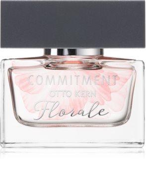 Otto Kern Commitment Florale Eau de Parfum for Women