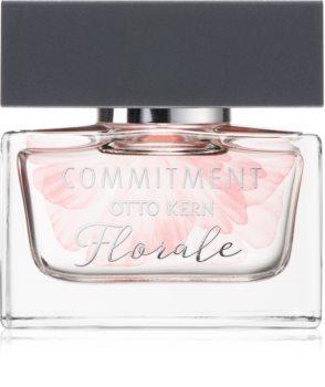 Otto Kern Commitment Florale Eau de Parfum hölgyeknek