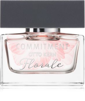 Otto Kern Commitment Florale Eau de Parfum pentru femei