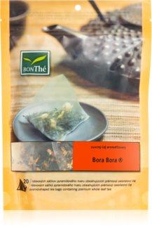 OXALIS BONThé Bora Bora ovocný čaj s ibiškem s chutí tropického ovoce s tóny vanilky