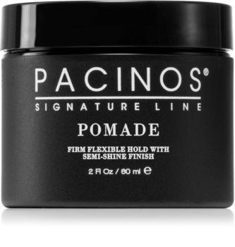 Pacinos Pomade pomáda na vlasy pro přirozenou fixaci