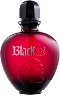 Paco Rabanne Black XS  For Her eau de toilette para mujer
