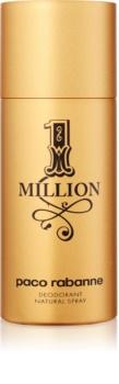 Paco Rabanne 1 Million Deodoranttisuihke Miehille