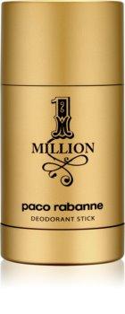 Paco Rabanne 1 Million desodorizante em stick para homens