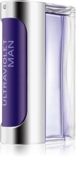 Paco Rabanne Ultraviolet Man eau de toilette pentru bărbați