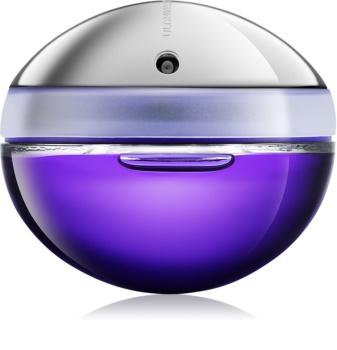 Paco Rabanne Ultraviolet parfumovaná voda pre ženy