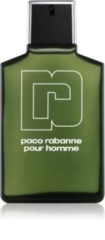Paco Rabanne Pour Homme Eau de Toilette voor Mannen