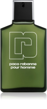 Paco Rabanne Pour Homme тоалетна вода за мъже