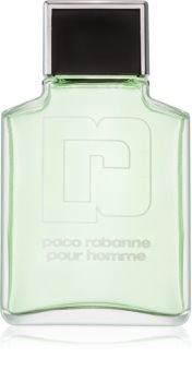 Paco Rabanne Pour Homme loción after shave para hombre