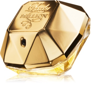 Paco Rabanne Lady Million Eau de Parfum für Damen