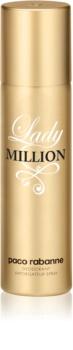 Paco Rabanne Lady Million déo-spray pour femme