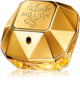 Paco Rabanne Lady Million Eau de Parfum para mulheres