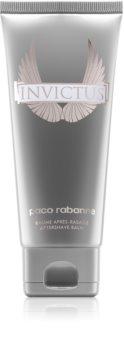 Paco Rabanne Invictus bálsamo after shave para hombre