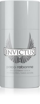Paco Rabanne Invictus deodorant stick voor Mannen