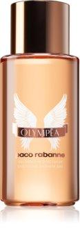 Paco Rabanne Olympéa sprchový gél pre ženy