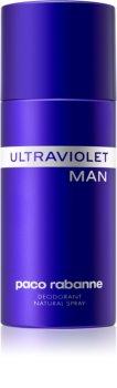 Paco Rabanne Ultraviolet Man desodorante en spray para hombre 150 ml