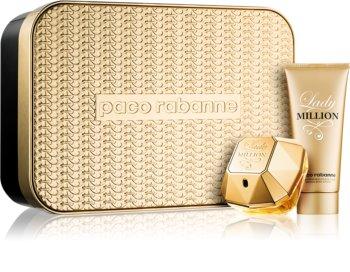 Paco Rabanne Lady Million подарунковий набір