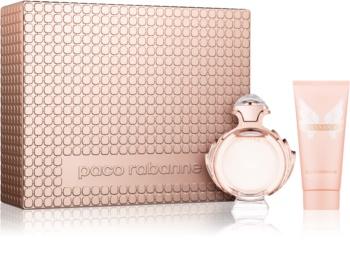 Paco Rabanne Olympéa Gift Set IX. for Women