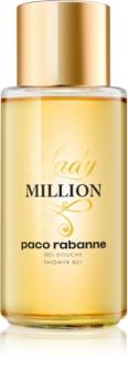 Paco Rabanne Lady Million gel de duș pentru femei