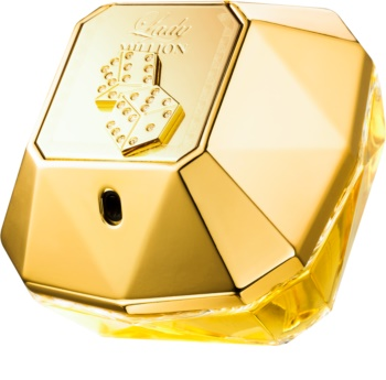 Paco Rabanne Lady Million Monopoly eau de parfum para mujer 80 ml