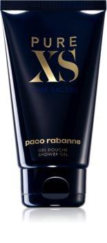 Paco Rabanne Pure XS gel za prhanje za moške