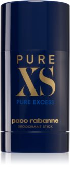 Paco Rabanne Pure XS déodorant stick pour homme