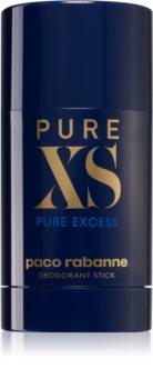 Paco Rabanne Pure XS deostick pentru bărbați