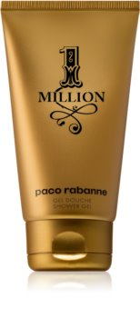 Paco Rabanne 1 Million sprchový gél pre mužov
