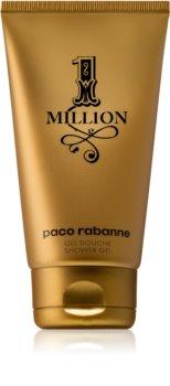 Paco Rabanne 1 Million τζελ για ντους για άντρες
