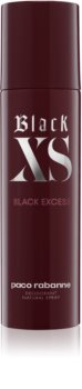 Paco Rabanne Black XS  For Her deospray pro ženy
