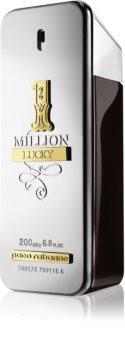 Paco Rabanne 1 Million Lucky Eau de Toilette pentru bărbați