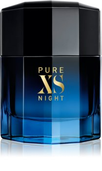 Paco Rabanne Pure XS Night eau de parfum για άντρες
