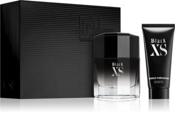 Paco Rabanne Black XS darilni set X. za moške