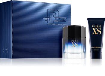 Paco Rabanne Pure XS ajándékszett III. uraknak