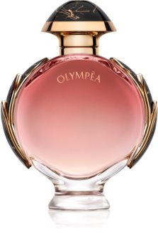 Paco Rabanne Olympéa Onyx Eau de Parfum ediție de colecție pentru femei