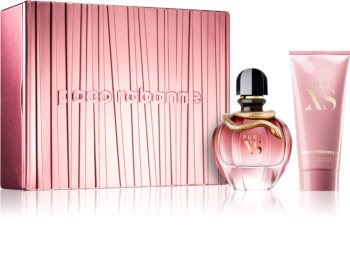 Paco Rabanne Pure XS For Her Gift Set V. for Women