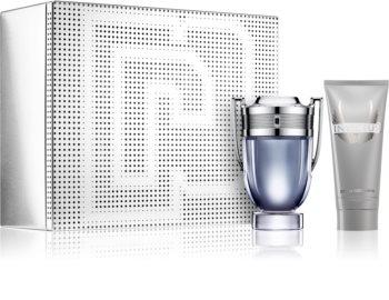 Paco Rabanne Invictus Gift Set XVI. for Men