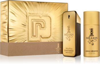 Paco Rabanne 1 Million Gift Set  I. voor Mannen