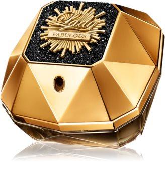 Paco Rabanne Lady Million Fabulous Eau de Parfum voor Vrouwen