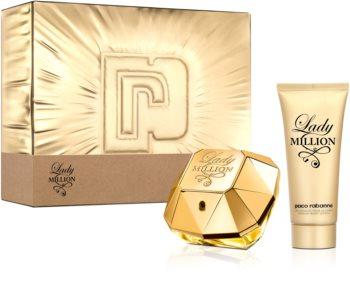 Paco Rabanne Lady Million Eau de Parfum V. for Women