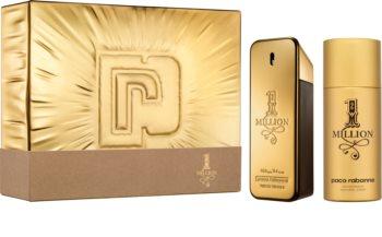 Paco Rabanne 1 Million poklon set IV. za muškarce