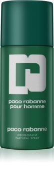 Paco Rabanne Pour Homme déodorant en spray pour homme