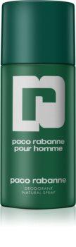 Paco Rabanne Pour Homme deodorante spray per uomo
